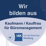 Wir bilden aus: Kaufmann / Kauffrau für Büromanagement